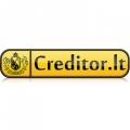 www.creditor.lt