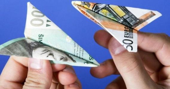Kam dažniausiai reikalingas greitas kreditas