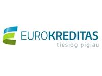 Eurokeditas.lt paskolos